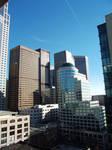Seattle Skyscrapers