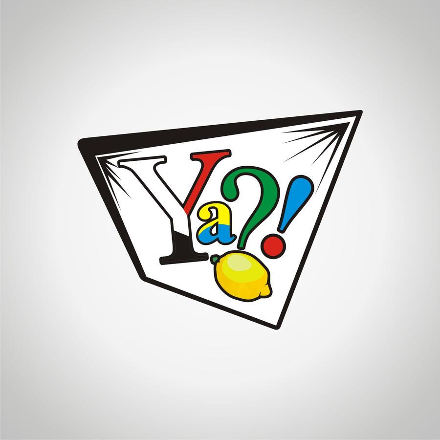 Ya Restaurant logo by DenysHika on DeviantArt