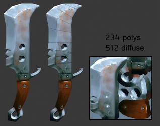knife by pabgo
