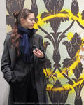 Sherlock BBC cosplay at Sherlocked 2016 - IV by ArwendeLuhtiene