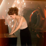 River Song - This is my job, I do it better by ArwendeLuhtiene