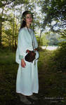 Druidess reenactment I by ArwendeLuhtiene