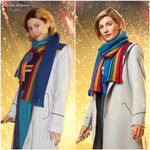 13th Doctor cosplay S11 - Happy Who Year! (2)