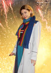 13th Doctor cosplay S11 - Happy Who Year!