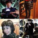 Doctor Who - Second Doctor cosplay WIP I by ArwendeLuhtiene