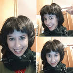 Doctor Who - Second Doctor cosplay WIP II by ArwendeLuhtiene