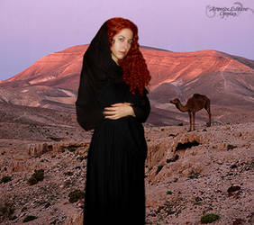 Golgotha Crowley cosplay - I by ArwendeLuhtiene