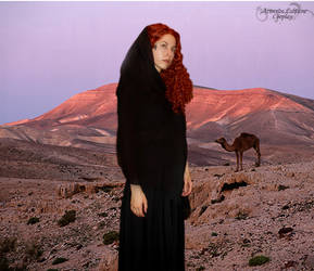 Golgotha Crowley cosplay - II by ArwendeLuhtiene