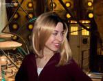 Doctor Who - Rose Tyler cosplay I by ArwendeLuhtiene
