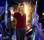 Doctor Who - Rose Tyler cosplay III by ArwendeLuhtiene