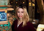 Doctor Who - Rose Tyler cosplay II by ArwendeLuhtiene