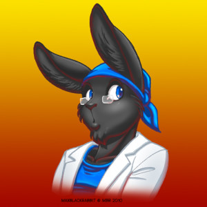 maxblackrabbit's Profile Picture