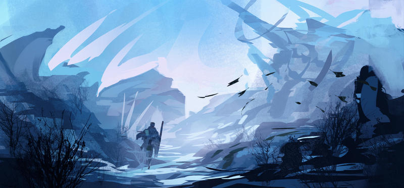 cold by richytru