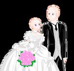 +base+ Happy wedding