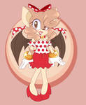 Adoptable Female [CLOSED] by JenyRous