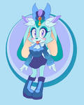 Adoptable Female [OPEN] by JenyRous