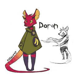 Doran the Tethered