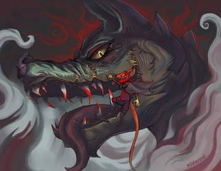 Doran the Bind Eater