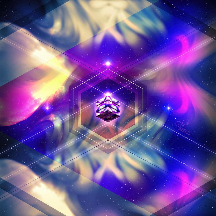 Polygonal Space by unapanu