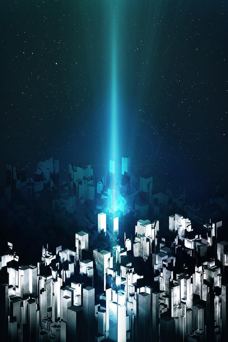 Urban Illumination by unapanu