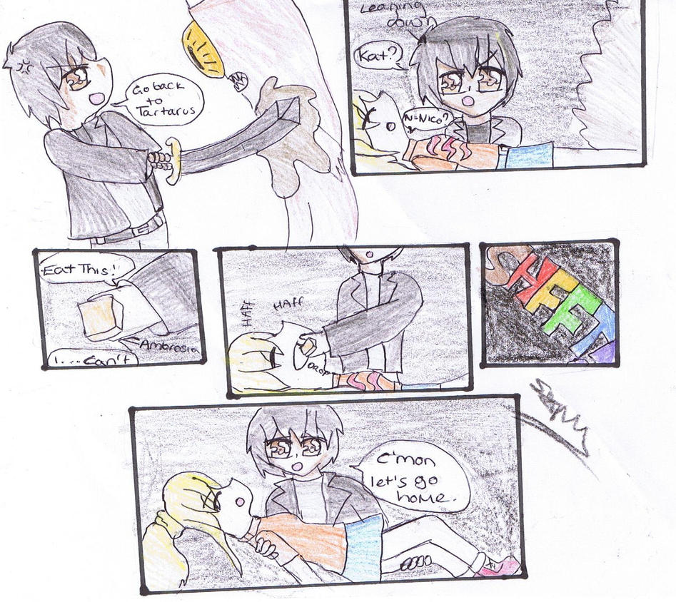 PJOC Story #7 by fantasygirl1999