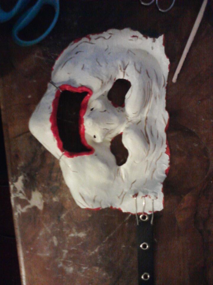 joker new 52 mask for sale