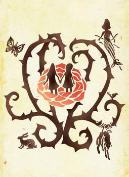 Rule of Rose: alternative logo