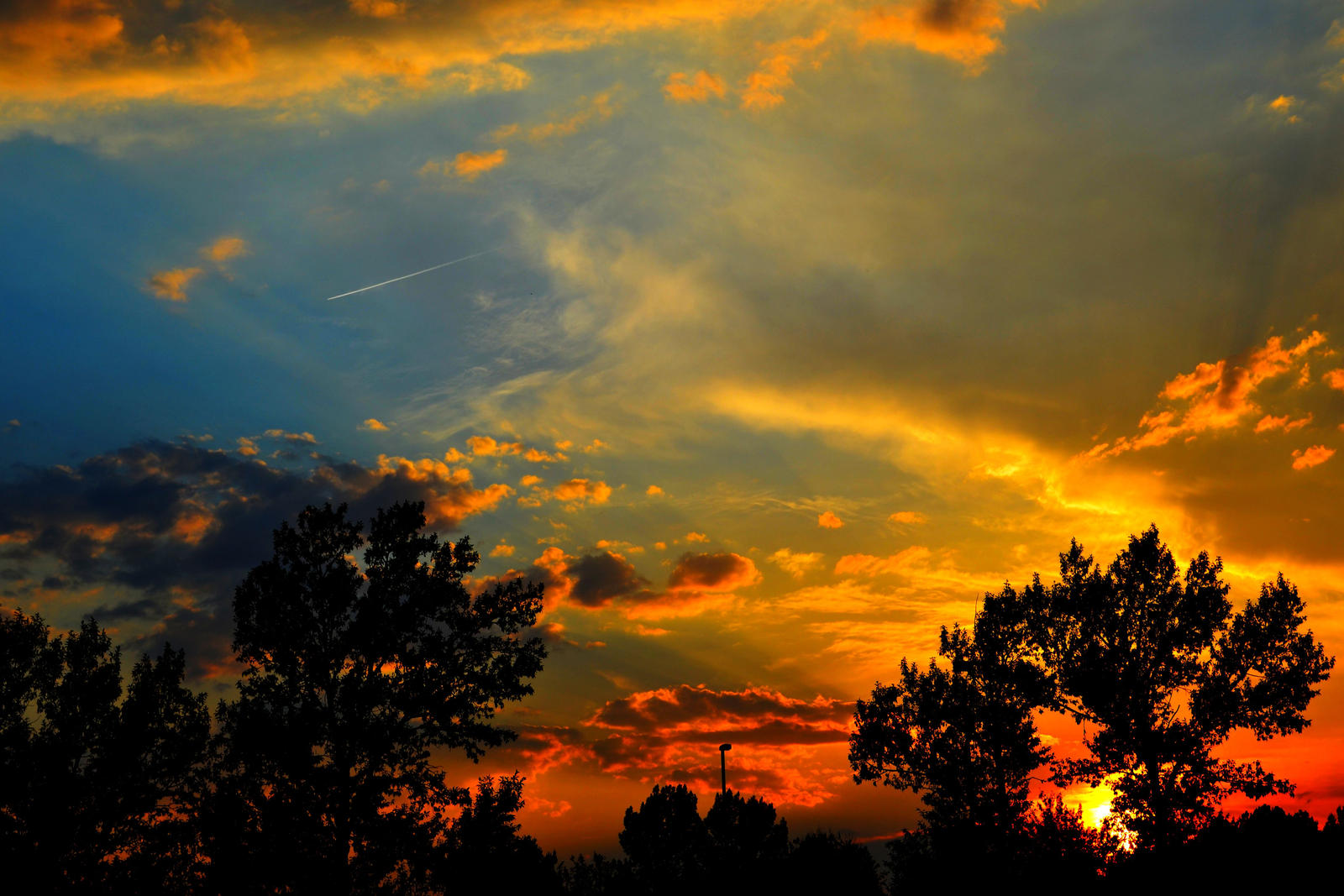 Suite Sunset 0844 by Delta406