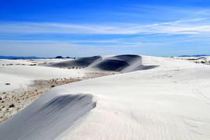Walkin' In A Desert Wonderland by Delta406