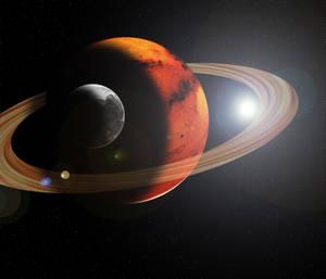 Planet Arrakis by Darkness84