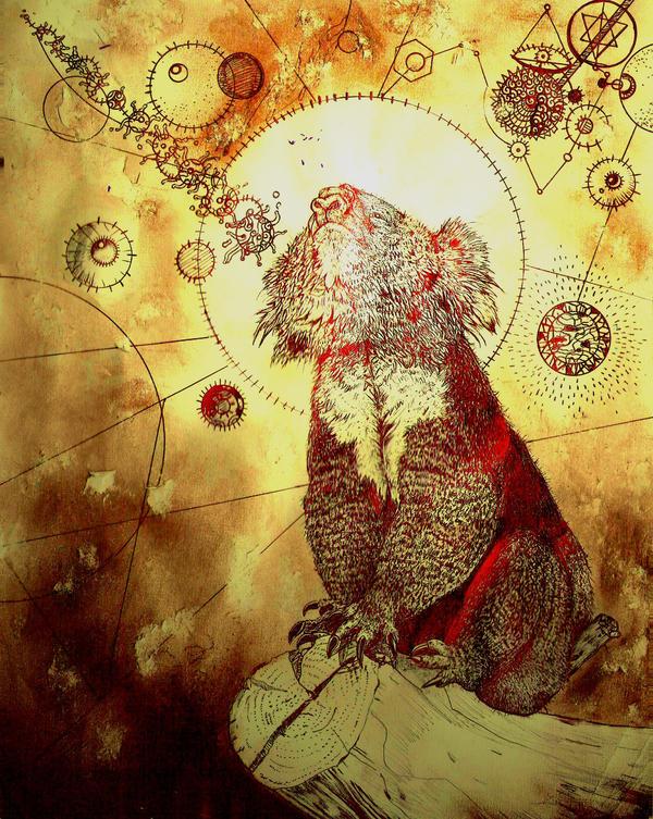 Koah Zen I by Acidjazzpachuli