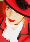 Madame Red Elle' version by MishimaHaiku