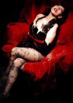 Lust burlesque