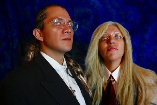 Enrico and Integra like BENETTON LEADERS
