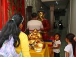 Devotion by AkumaHarmony