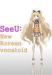 SeeU: New Korean Vocaloid