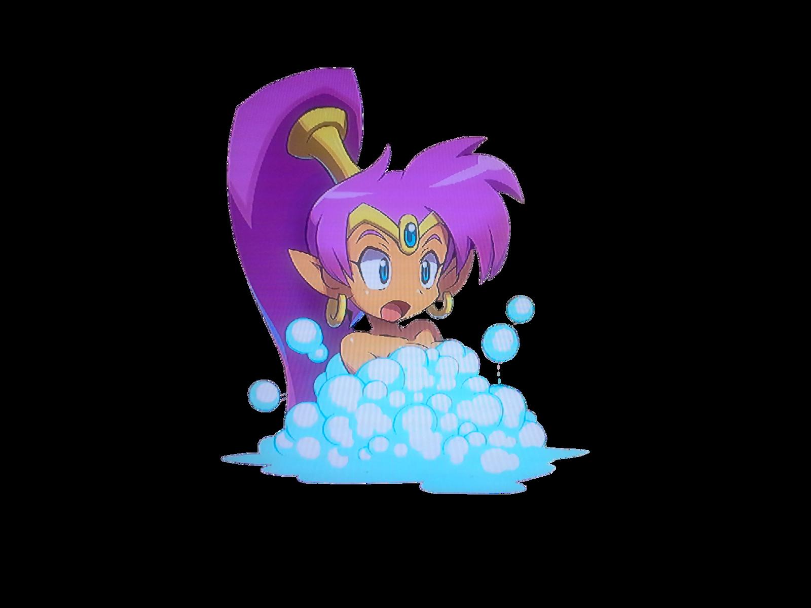 Shantae: Half-Genie Hero Adds Jammies Mode and Master