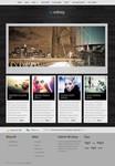 Infinity - Blog - Portfolio