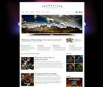 Themeology Portfolio and Blog