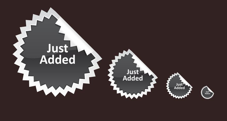 Star Sticker v2.0 by lickmystyle