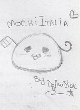 Mochitalia by DjAmuStar