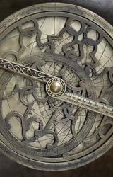 sundial by ImpalaStock