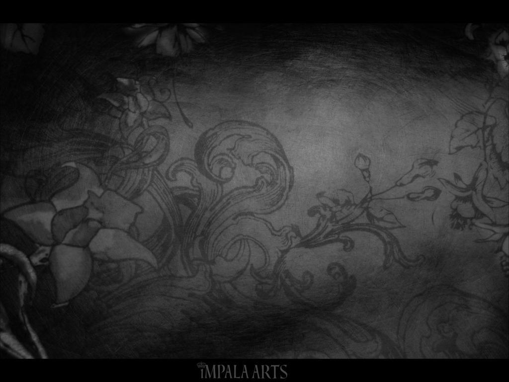dark baroque BW by ImpalaStock
