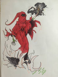 Shadow Weaver 1
