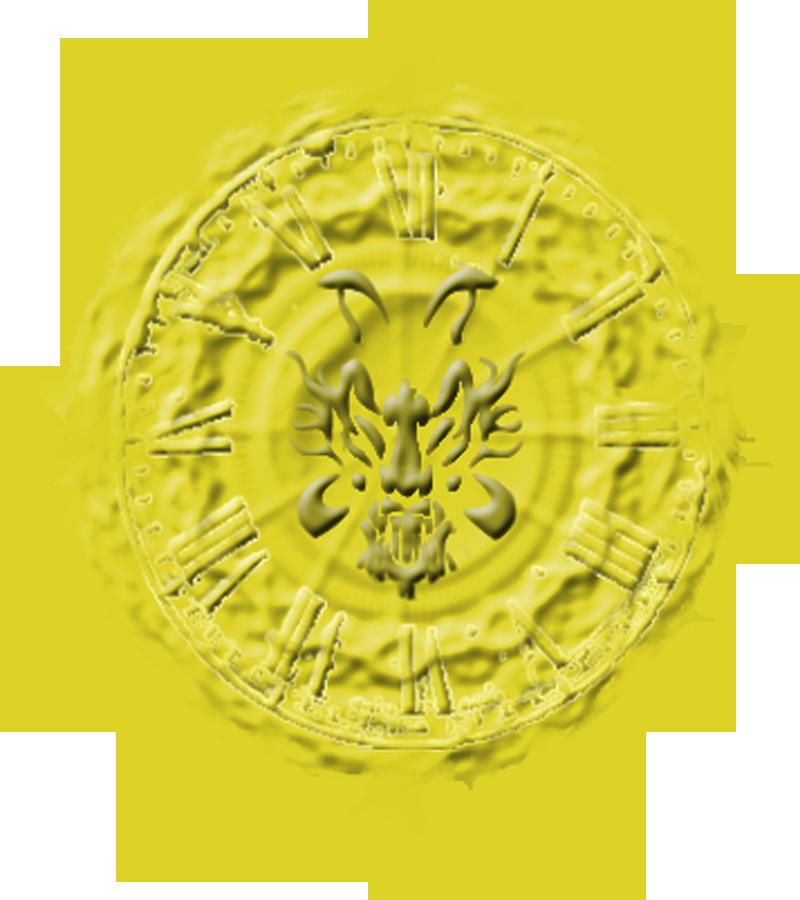 Magic Circle [Gift for deyleirine] by NixusClow on DeviantArt