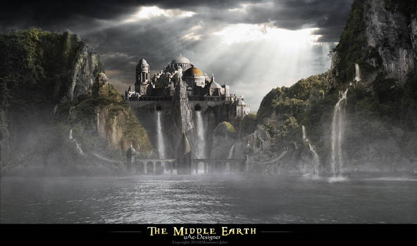 The Middle Earth