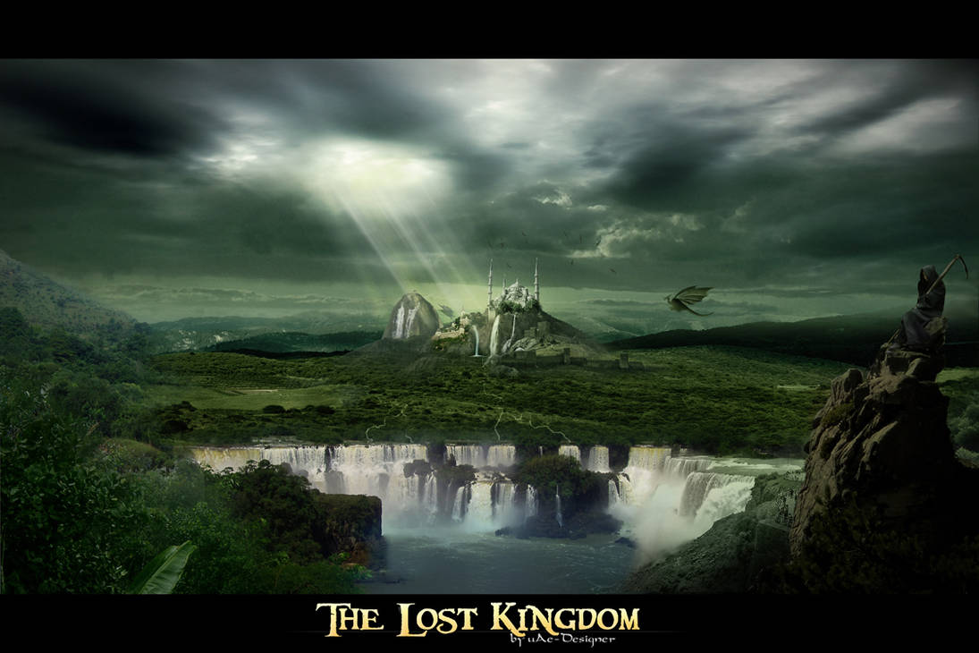 .:: The Lost Kingdom ::.
