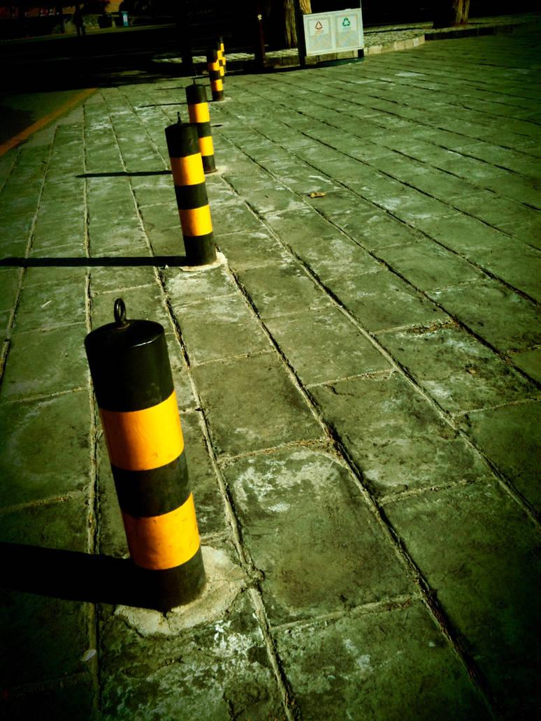 follow yellow