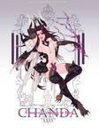 [closed] Chanda35 KRAMPUS auction