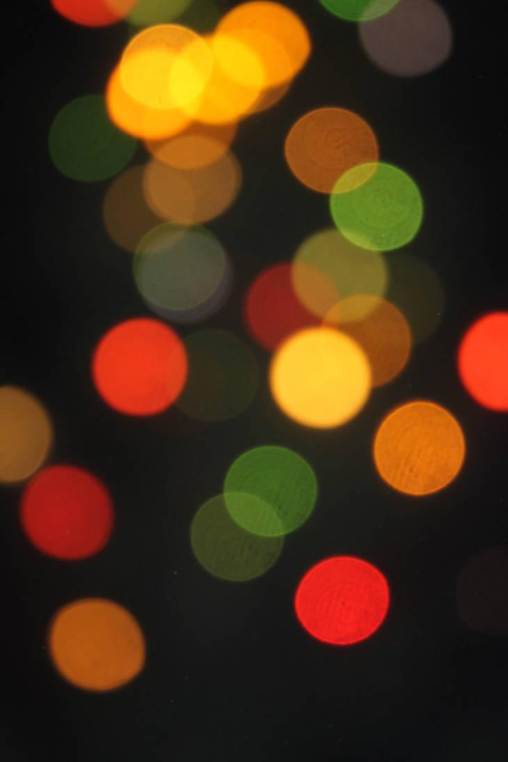 Lights by Zaginionanana